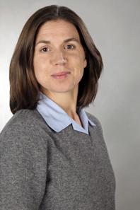 Dr. Claudia Andratschke, © Landesmuseum Hannover.