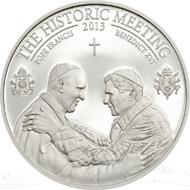 Palau / 5 Dollars / Silver .925 / 20 g / 38.61 mm / Mintage: 2,013.