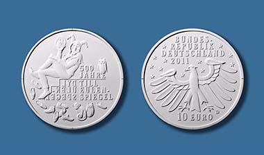 2. Preis 1042 B Erika Binz-Blanke, Baden-Baden