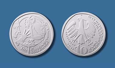 4. Preis 1044 Victor Huster, Baden-Baden