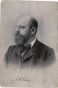 Jazeps Vitols. Source: Wikipedia.