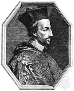 Cornelius Jansen (1585-1638).