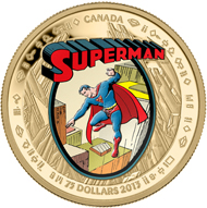 $75 14KT gold coin: The early years.