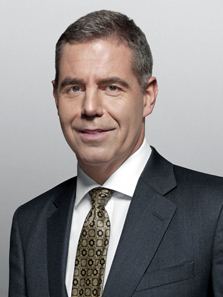 Born in 1965, Stefan Klebert (Dipl.-Ing. and MBA) was appointed Chief Executive Officer of Schuler AG on October 1, 2010.