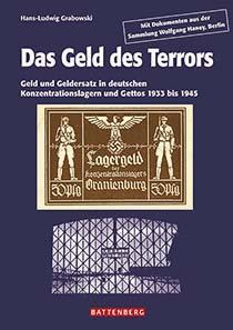 Buchtitel Hans-Ludwig Grabowski: