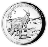 Australia / 1 AUD / 1oz 999 silver / 31.135g / 32.60mm / Design: Tom Vaughan, Natasha Muhl / Mintage: 1,000 (set), 10,000 (Kookaburra, Koala), 20,000 (Kangaroo).