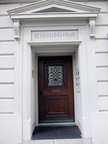 Der Einsiedlerhof in Sursee. Foto: KW.