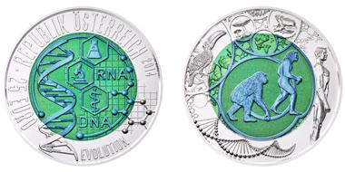 The niobium coin