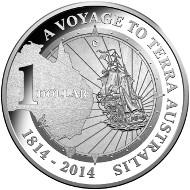 2014 $1