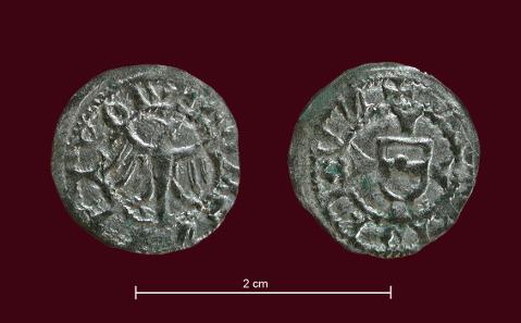Meraner Vierer Friedrichs IV. von Österreich, genannt