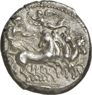 Nr. 7050: AKRAGAS (Sizilien). Tetradrachme, 411. Franke / Hirmer Tf. 61, 178. Sehr selten. Vorzüglich. Taxe: 25.000 Euro.