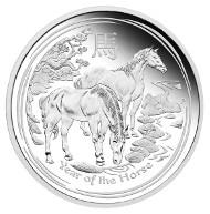 Australia / 8 AUD / 5oz 999 silver / 155.673g / 65.60mm / Design: Tom Vaughan / Mintage: 5,000.