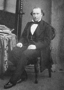 Adolph von Hansemann. Wikipedia.