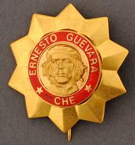 Cuba, Order of Ernesto