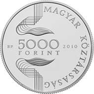 Commemorative Coin