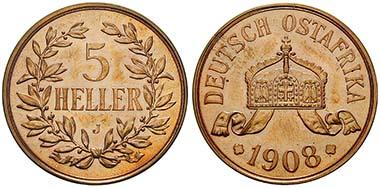 Ord. no. 45469 - 5 Heller 1908, J. J. 717. PR. 1,350.- Euros.