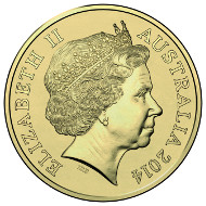 © Royal Australian Mint.