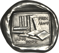 I.A.P.N. Prize Medal.