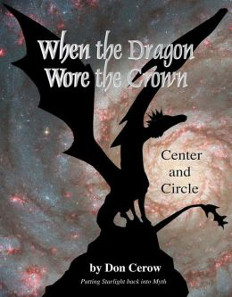 Don Cerow, When the Dragon Wore the Crown, Ibis Press 2013. Paperback, 8 1/2 x 11cm. ISBN 978-0-89254-205-5. Price: $20.05.