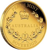 Australia / 25 AUD / Gold 917 / 7.98 g / 22.6 mm / Design: Ing Ing Jong / Mintage: 1,500.