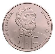 Hungary / 10,000 HUF / silver .925 / 24 g / 37 mm / Designer: Szlávics László Jr. / Mintage: 5,000.