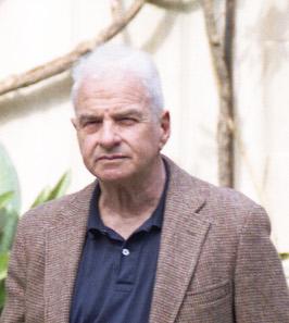 Richard Lissner.