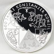 Die neue Sammlermünze.