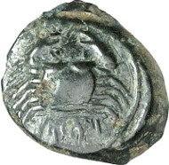 Motya. Onkia, 413-397. From Gorny & Mosch auction sale196 (2011), 1192.