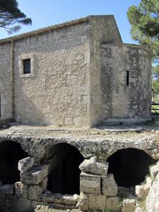 San Nicolò dei Cordari. Photo: KW.