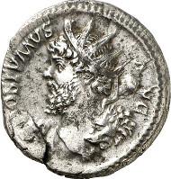 527: Postumus, 260-269. Antoninian, Köln, 1. Hälfte 268. AGK 65b. Elmer 560. Cunetio 2445. Sehr selten. Vorzüglich. Taxe: 3.500 Euro.