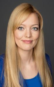 Alexa Küter. Foto: Blomann, 2014.