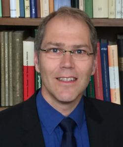 Arne Kirsch.