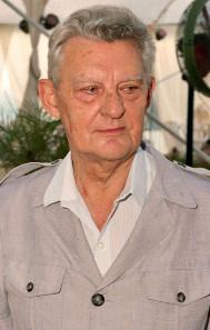 Dr. Arie Kindler (1920-2014). Foto: Leonid Pedrol-Kavytkovsky.