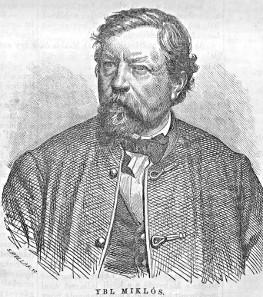 Miklós Ybl (1865).