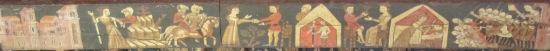 Die Geschichte von Judith und Holofernes. Foto: KW.