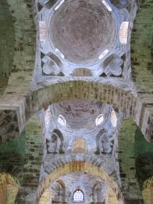 The interior of San Cataldo. Photo: KW.