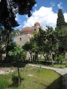 San Giovanni degli Eremiti. Foto: KW.