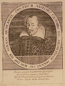 Anselm Casimir. Quelle: Wikipedia.