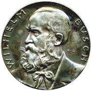 Wilhelm Busch.