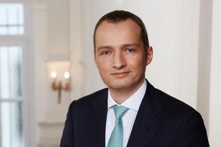 Markus Weiß.