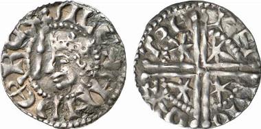 Scotland. Alexander III. Penny, n.d. (c.1250/1280), Stirling. From Künker auction 137 (2008), 3349.
