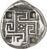 Nr. 220A: KNOSSOS (Kreta). Stater, ca. 425-360. Sehr selten. Sehr schön. Taxe: 30.000 Euro.