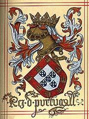 Wappen Manuels I.