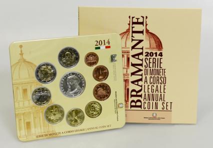 Italy/ 5 euro/ Silver .925/ 18 mm/ 32 g/ Design: Maria Angela Cassol/ Mintage: 15.000.