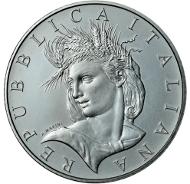 Italy / 5 EUR / 925 silver / 18g / 32mm / Design: Annalisa Masini / Mintage: 5,000.