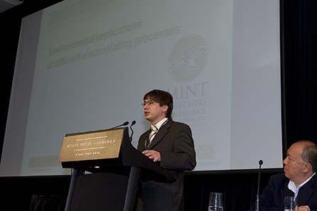 Konstantin Li, Saxonia. Image courtesy of MDC 2010