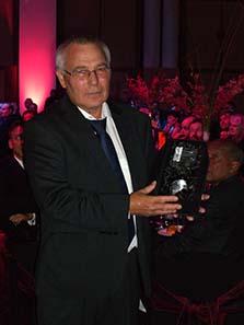 Farit Tuganbayev, Director of the Kazakhstan Mint. Photo: Ursula Kampmann