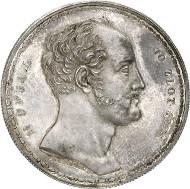 Russland, Nikolaus I., 1 1/2 Rubel 1836, Zuschlag: 650.000,- Euro. Künker 203 (2012), 1621.