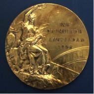 Gold für Eugen Mack: Olympiasieger im Pferdsprung, an der Sommerolympiade in Amsterdam 1928.