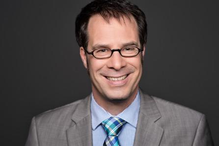 Dr. Martin Hoernes ist der neue Generalsekretär der Ernst von Siemens Kunststiftung. Foto: Tatyana Kronbichler.